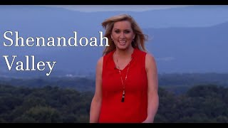 Family Travel with Colleen Kelly - Shenandoah Valley, Virginia