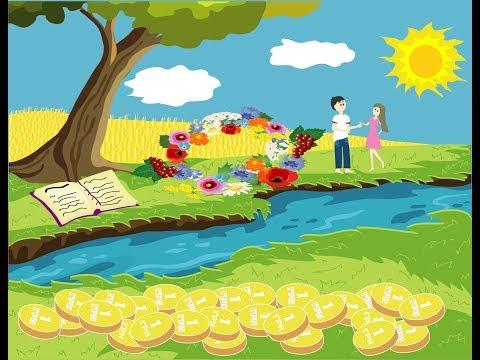 Квіти для українського віночка картинки