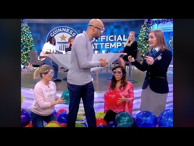 keegan-michael-key-attempts-guinness-world-records-title-of-most-balloons-popped-by-sitting