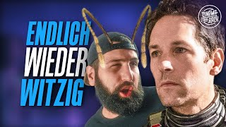 ANT-MAN AND THE WASP - Kritik / Review | 2018