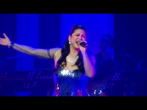 REGINE VELASQUEZ - Climb Every Mountain #RegineAtTheTheater