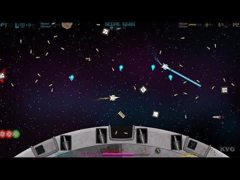 Super Mega Space Blaster Special Gameplay (PC HD) [1080p60FPS]
