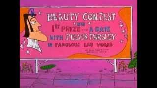 La pantera rosa -Cenicienta rosa