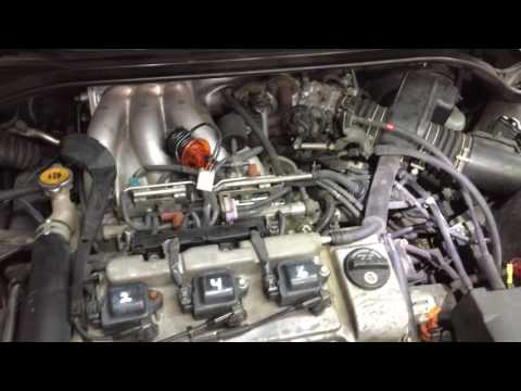 1999 toyota camry solara 3 0l v 6 diagnosing engine misfire p0304 coil spark compression injector youtube 1999 toyota camry solara 3 0l v 6