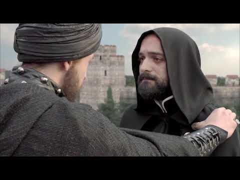 Кесем султан 2 сезон 4 серия на русском