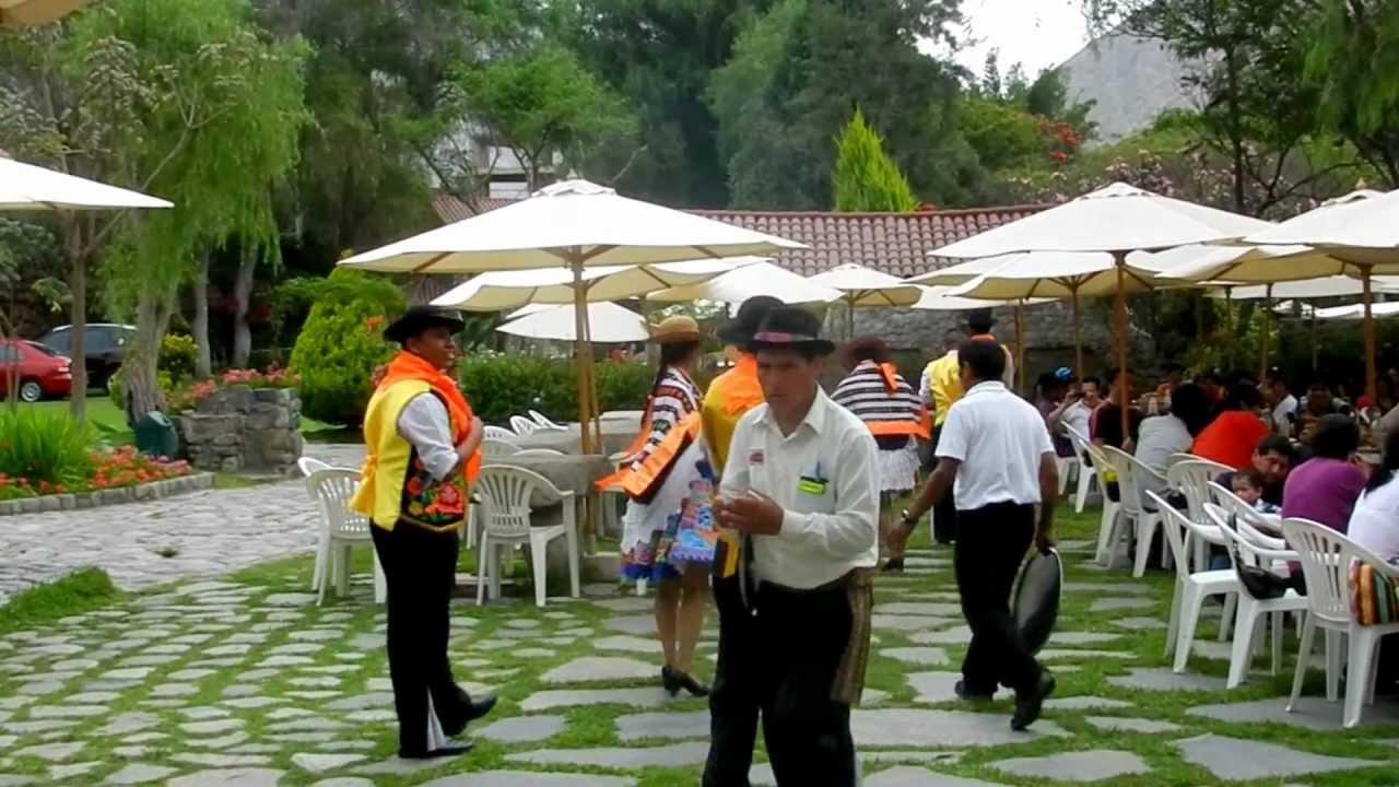 Show huaylas restaurant cultural mesa de piedra cieneguilla youtube - Mesas de piedra ...