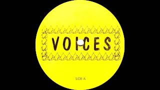 KC Flightt - Voices (Original Dub Mix) 1991