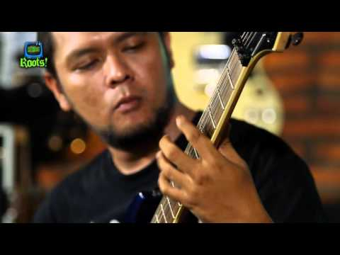 "Extreme Moshpit ""Roots!"" Eps.4 - Ferly Jasad / Kaluman about Guitar, Death Metal and Gear Rundown"