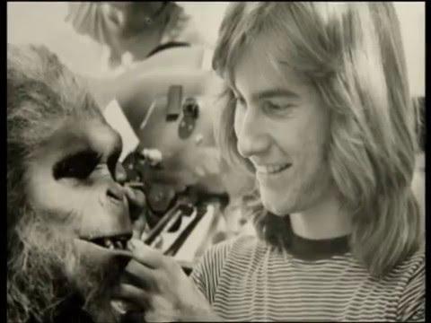 """Rick Baker on """"An American Werewolf in London"""""""
