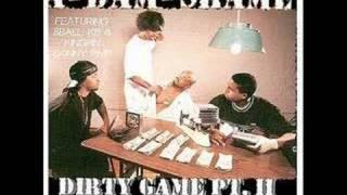 A-Dam-Shame- Get It (ATL Underground Hood Classic)