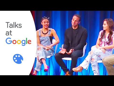 72nd Annual Tony Awards Nominees | Talks at Google