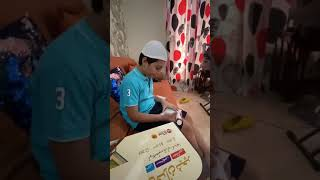 SYED PEHLAJ UL HASSAN LISTEN HOLY QURAN