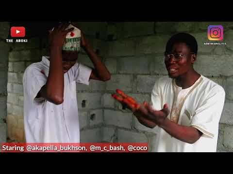 Download The Aboki episode 2