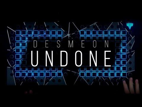 Desmeon - Undone  Dual Launchpad Cover