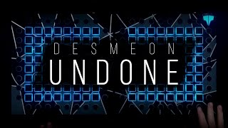 Desmeon - Undone // Dual Launchpad Cover