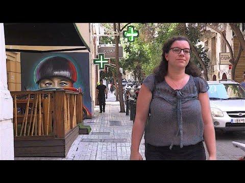 """Leben in der Griechenland-Krise: """"Du musst dich selbst retten"""""""