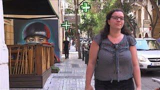 Leben in der Griechenland-Krise: