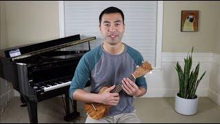 Uke Society Crash Course - How to master uke basics in 2 hours