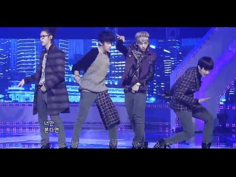 HD 111204 B1A4 - My Love Live