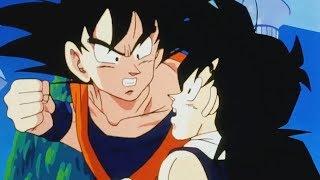 5 Veces En Que Goku Se Molesto Realmente