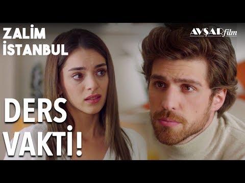 Ben Ayağa Kalktım! Beni Kim Yenebilir?🔥🔥 | Zalim İstanbul 19. Bölüm