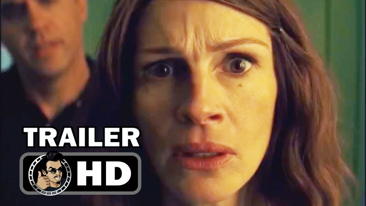HOMECOMING Official Trailer (HD) Julia Roberts Amazon Series