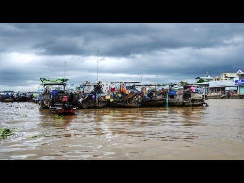 Mekong Delta Tour | Vietnam