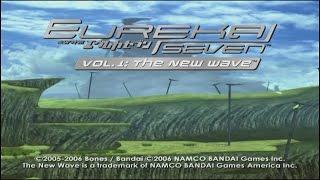 Eureka Seven New Wave - Part 1