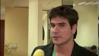 Entrevista Daniel Arenas