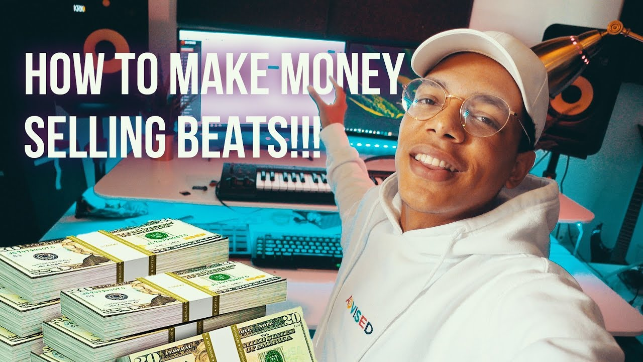 best ways to make money with beatstars
