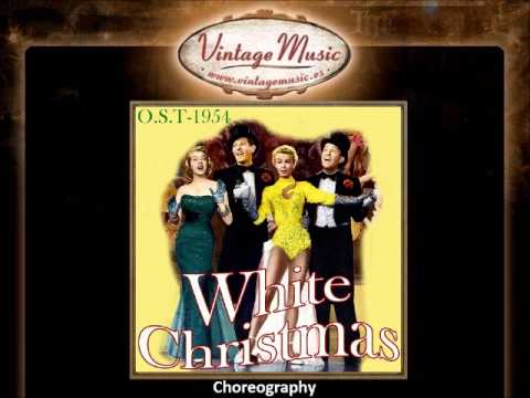 Danny Kaye -- Choreography (White Christmas) (B.S.O - OST 1954) Mp3