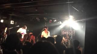 3/26 渋谷DeSeOにて行われた凸凹凸凹渚奈子誕生祭 M:3 蝶 M:4 SAKURA.
