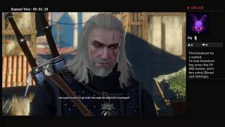 A Deadly Plot - Witcher 3 Wild Hunt