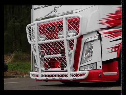 ETS2 1.40 MODS ★ LKW Tuning ▶️ Volvo FH16 2012 Mega Mod v1.40.0.137s [Basteln mit Maximus]