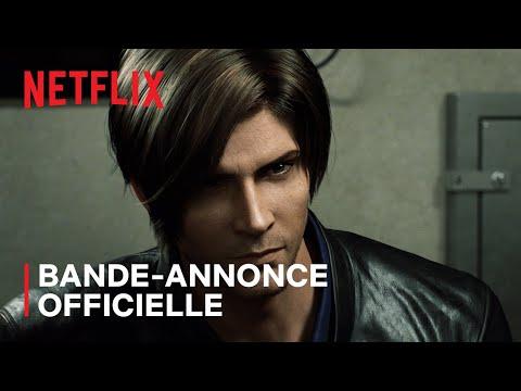 Resident Evil: Infinite Darkness | Bande-annonce officielle VF | Netflix France