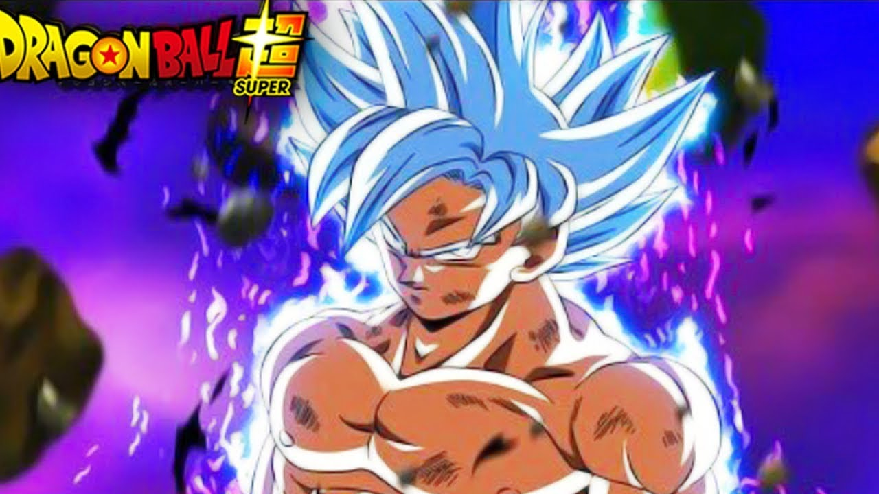 Dragon ball super episode 130 131 spoilers mastered ultra instinct tournament finale dbs 130 131