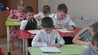 Воспитанники детских садов поборолись за звание Дошкольник года