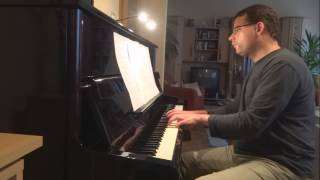 Ketèlbey: The Phantom Melody