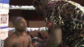DOGBOE VS KRAMPAH BY PETER QUAO ADATTOR