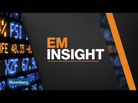 Emerging-Market Rout Is Longest Since 2008: EM Insight