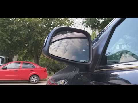 Боковое зеркало Opel Astra H 2013 хб 5 дв