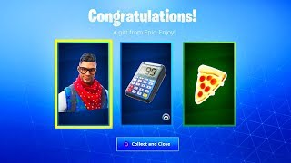 YOU CAN GET FREE SKINS IN FORTNITE SEASON 7!