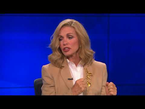 "Donna Mills on How ""Knots Landing"" was the ""This Is Us"" in the 80's"