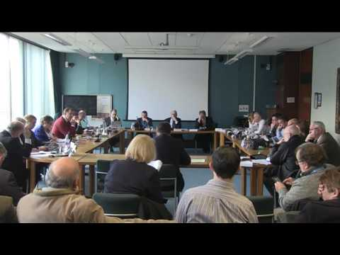 Shropshire Council Cabinet Meeting March 1st 2017