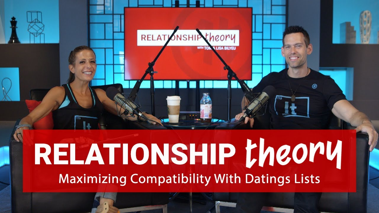 Relationship Theory on Maximizing Compatibility With Dating Lists
