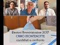 Elezioni a Cairo Montenotte 2017: candidati a confronto