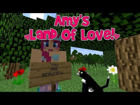 Amy's Land Of Love! Ep.156 ACTS OF KINDNESS! | Amy Lee33
