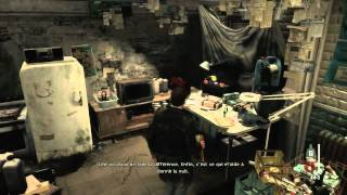 Max Payne 3 : Chapitre 04 - N
