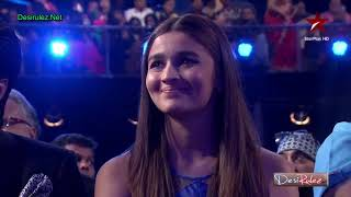 vuclip Star Award Show Priyanka Chopra|Alia Bhatt|Tiger Sharoff|Deepika |