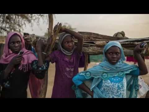 UNHCR and WFP Food Ration Cuts Threaten Refugees in Africa
